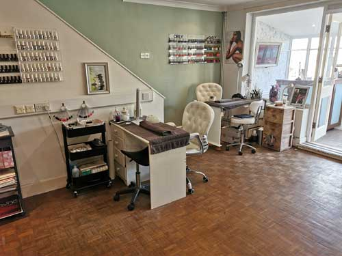 Beautique Hair Salon